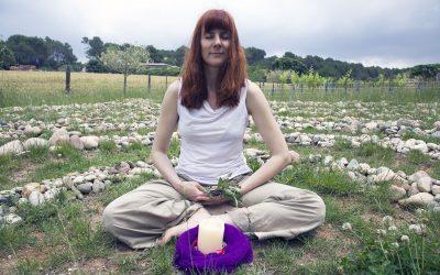 Meditació i autocures personalsDimarts Instagram - 07:30Instagram - virtual